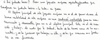 La Visión de Francisco Cuervo El Cantero de Letur