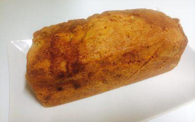 Plum Cake «El Cantero de Letur»