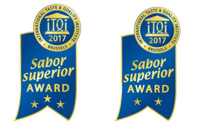 Premios europeos Sabor Superior de International Taste and Quality Institute a los yogures de cabra y oveja