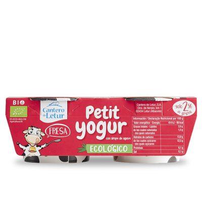petit yogur el cantero letur