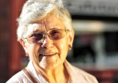 Atención y cuidados para personas mayores en situación de vulnerabilidad en Madrid