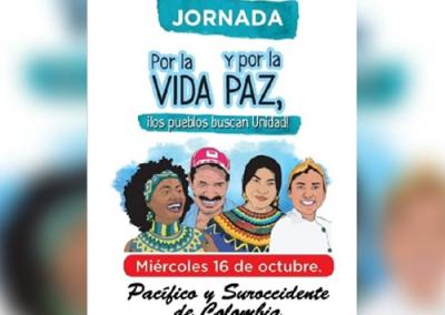 Ordenamiento territorial alternativo de comunidades afrodescendientes, indígenas y mestizas en Colombia