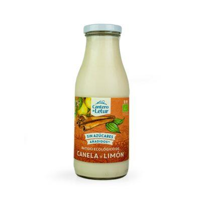 batido-ecologico-canela-limon
