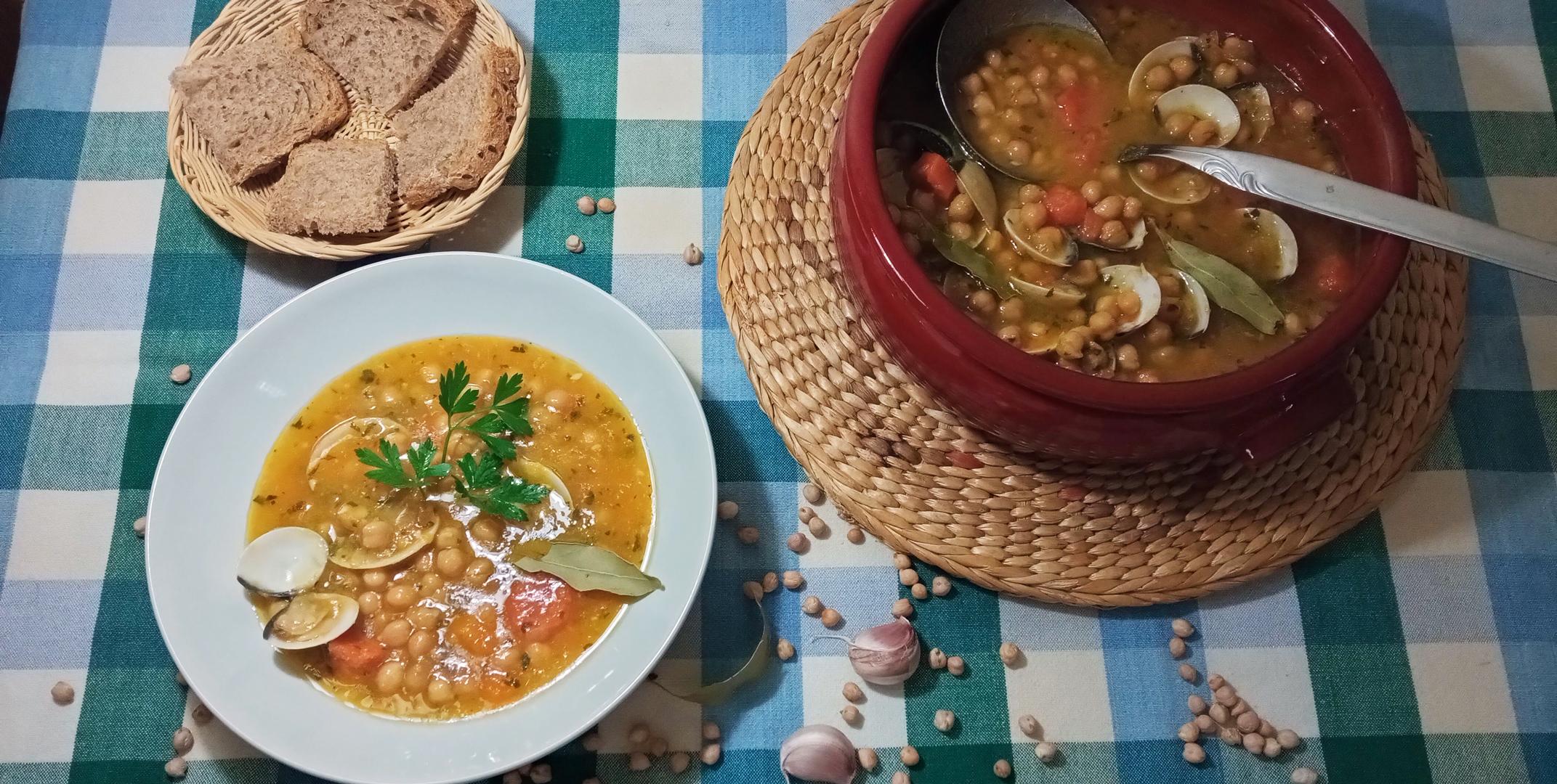 Ensalada de quinoa Cantero de Letur